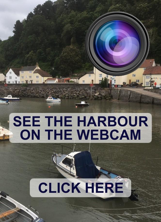 Harbour Cam